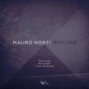 MAURO NORTI - Remixed