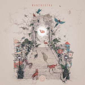 WARSNARE - Warchestra