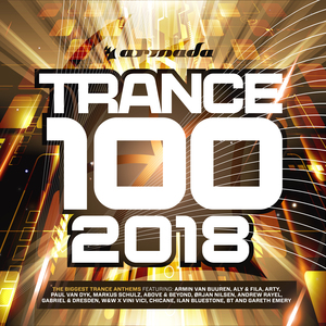 VARIOUS - Trance 100 - 2018