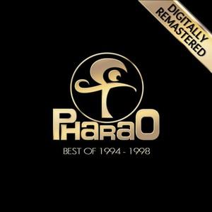 PHARAO - Best Of Pharao 1994-1998