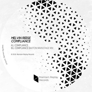 MELVIN REESE - Compliance