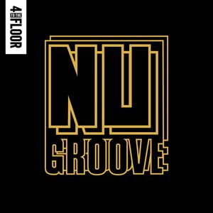 VARIOUS - 4 To The Floor Presents Nu Groove