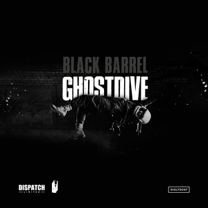 BLACK BARREL - Ghostdive EP