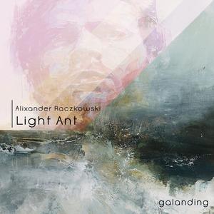 ALIXANDER RACZKOWSKI - Light Ant