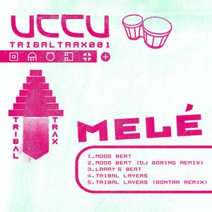 MELE - Tribal Trax