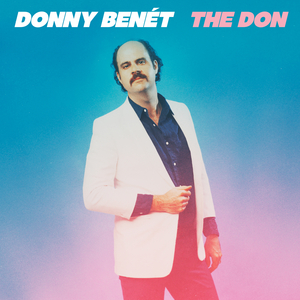 DONNY BENET - The Don