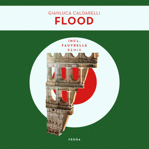 GIANLUCA CALDARELLI - Flood