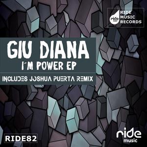 GIU DIANA - IAmm Power EP