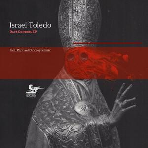 ISRAEL TOLEDO - Data Control EP