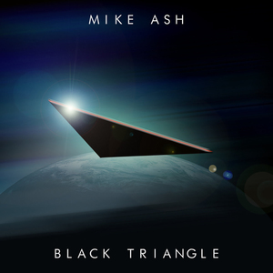 MIKE ASH - Black Triangle