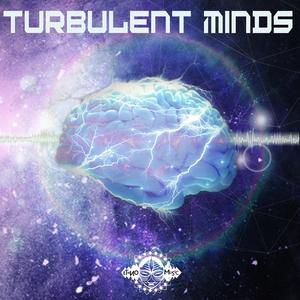 PSYDELSON - Turbulent Minds