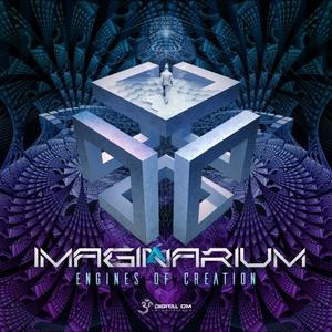 IMAGINARIUM - Engines Of Creation
