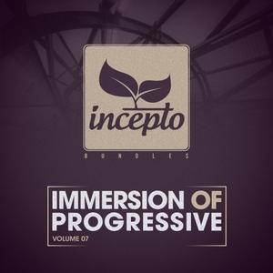 TRIONFO/FINDIKE/IGNACIO TOLEDO/DRO(US)/METHODUB/EDVARD HUNGER - Immersion of Progressive Vol 7