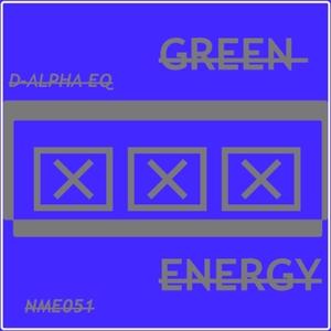 D-ALPHA EQ - Green X Energy