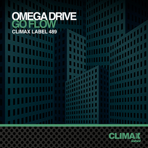 OMEGA DRIVE - Go Flow