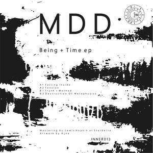 MDD - Being + Time