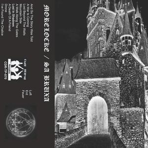 MORELOCKE/SA BRUXA - Morelocke/Sa Bruxa Split