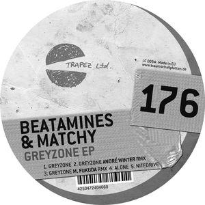 BEATAMINES/MATCHY - Greyzone