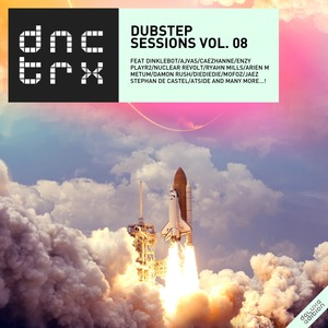 VARIOUS - Dubstep Sessions Vol 08 (Deluxe Edition)