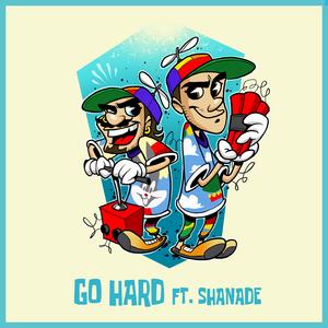 TWOGOOD - Go Hard