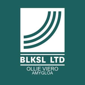 OLLIE VIERO - Amygloa EP