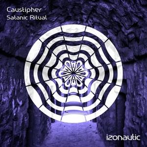CAUSTIPHER - Satanic Ritual
