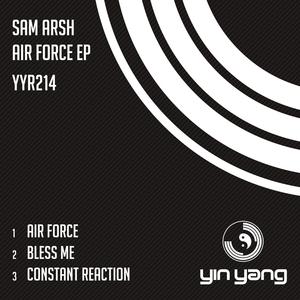 SAM ARSH - Air Force EP