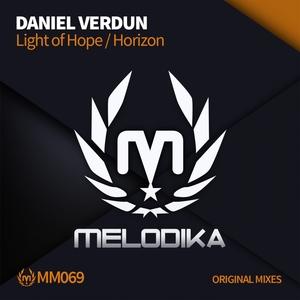 DANIEL VERDUN - Light Of Hope