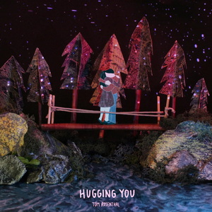 TOM ROSENTHAL - Hugging You