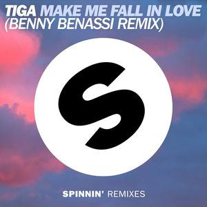TIGA - Make Me Fall In Love