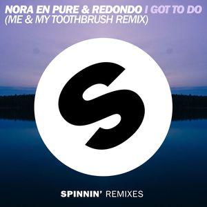 NORA EN PURE/REDONDO - I Got To Do