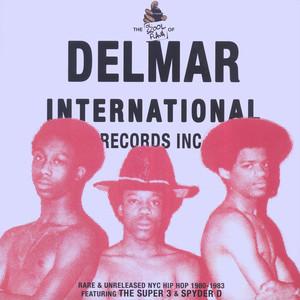 SUPER 3/COMMUNITY PEOPLE/SPYDER D - The Ol' Skool Flava Of...Delmar International