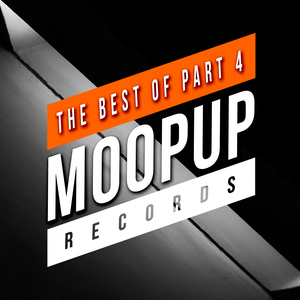 VARIOUS - The Best Of Moopup Records Part 4