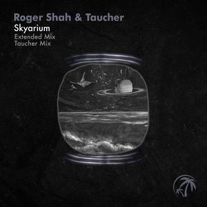 ROGER SHAH & TAUCHER - Skyarium
