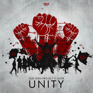 SUB ZERO PROJECT feat LXCPR - Unity