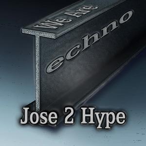 JOSE 2 HYPE - We Are Techno
