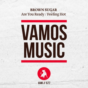 BROWN SUGAR - Are You Ready/Feeling Hot