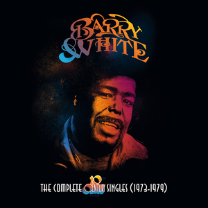 BARRY WHITE - Just A Little More Baby