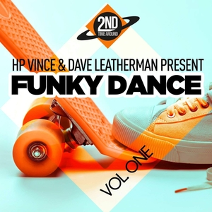 VARIOUS - Funky Dance Vol 1