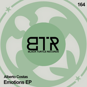 ALBERTO COSTAS - Emotions EP