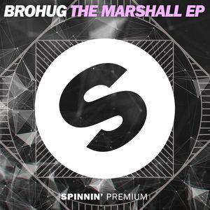 BROHUG - The Marshall EP