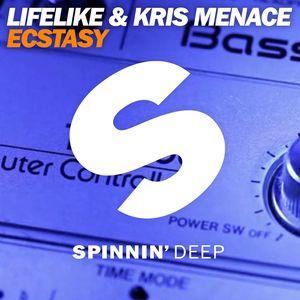 LIFELIKE/KRIS MENACE - Ecstasy
