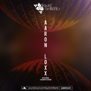 AARON LOXX - Outa Space