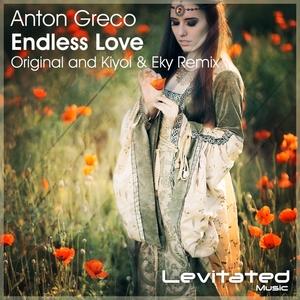 ANTON GRECO - Endless Love