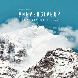 DJ ARISTOCRAT & T.SAY - Never Give Up