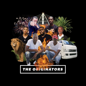 VARIOUS - The Originators