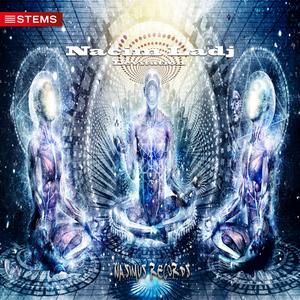 NACIM LADJ - Levitation