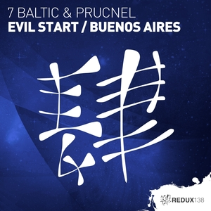 7 BALTIC & PRUCNEL - Evil Start