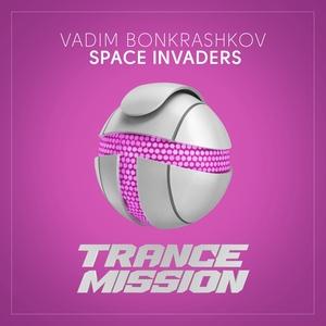 VADIM BONKRASHKOV - Space Invaders