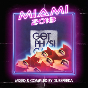 DUBSPEEKA/VARIOUS - Miami 2018 (unmixed tracks)